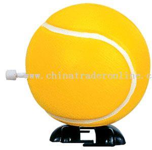 PU Walking Tennis Ball