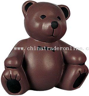 Pu Bear