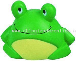 Pu Frog