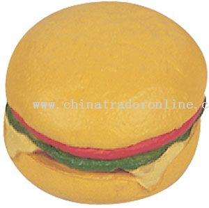 Pu Hamburger