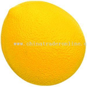 Pu Lemon from China