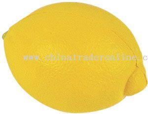 Pu Lemon from China