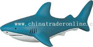 Pu Shark