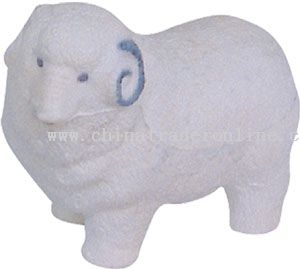 Pu Sheep