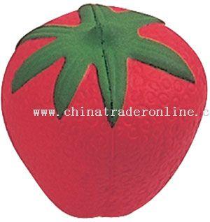 Pu Strawberry