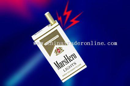 Shocking Cigarette