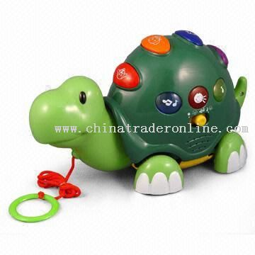 Battery-operated Tortoise
