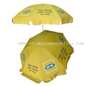200cm Promotion Beach Umbrella