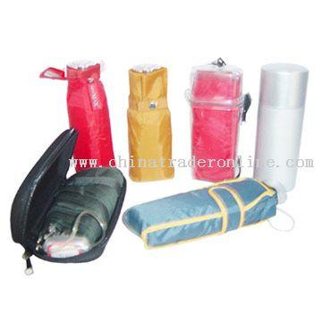 5-Fold Umbrellas