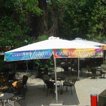 Marketing Parasol