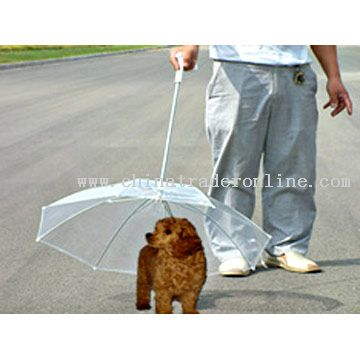 Pet Umbrella from China