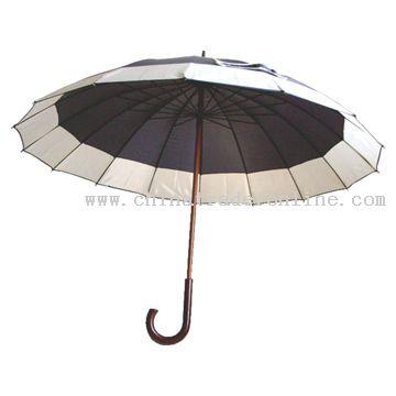 Straight Shaft Umbrellas