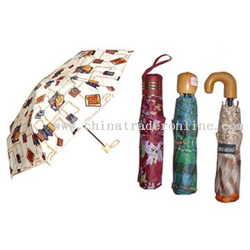 Super Mini Umbrellas