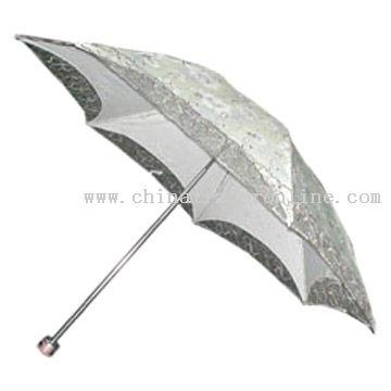 Two-Folded Umbrella