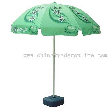 Windproof Sun Umbrella