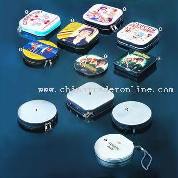 CD Cases-B