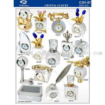 Figurine Watches