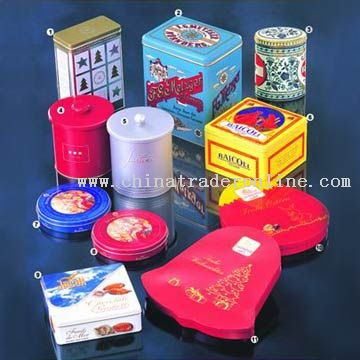 Food Storage Containers from China