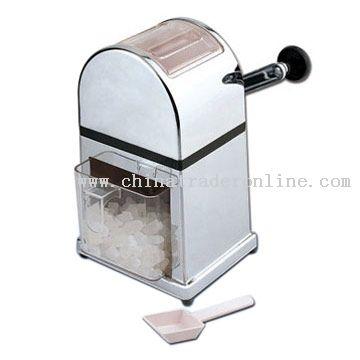 Ice Crusher from China