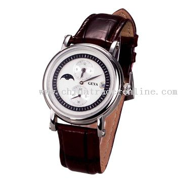 Mens Mechanical Watch from China
