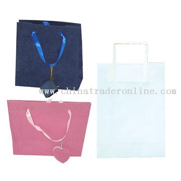 Paper Retail Carrier Bags