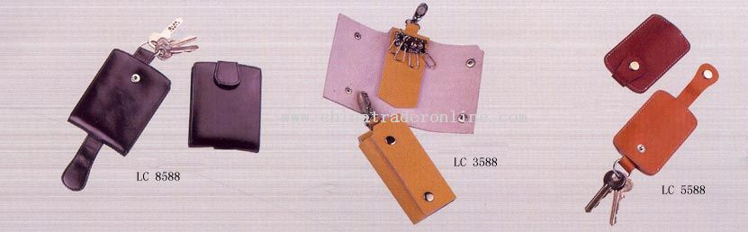 Coin Purse & Key Holder from China