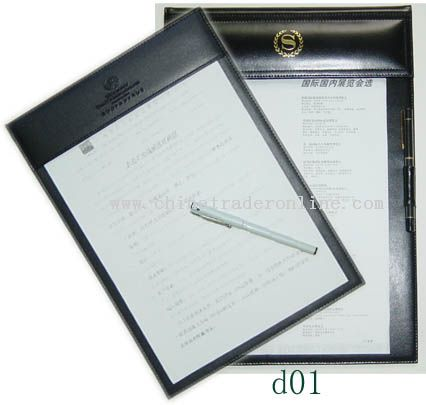 Writing Pad from China