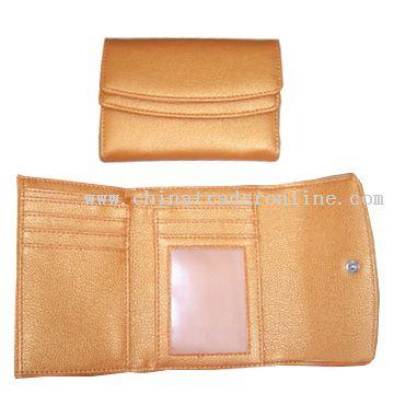 PU Wallet