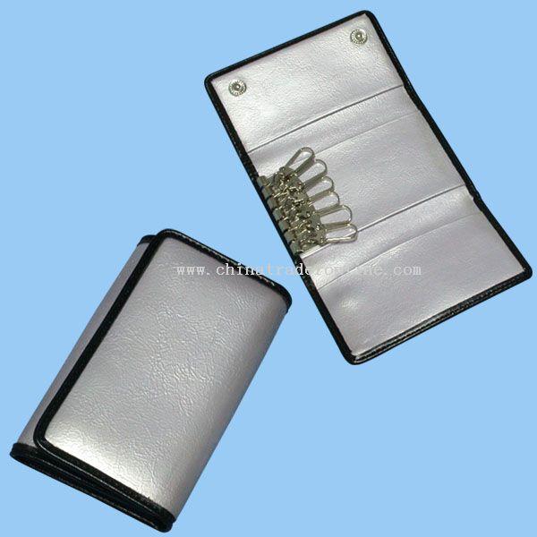 PVC Wallet