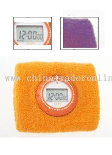 UV Measurement Watch from China