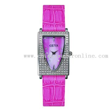 Diamond Watch from China