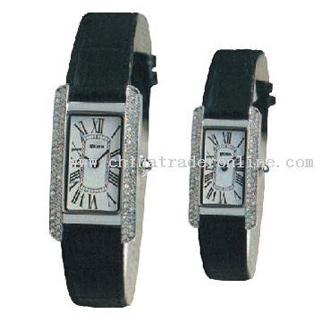 Elegance Pair Watches