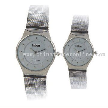 Filter Watches