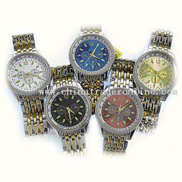 Mens Quartz Watches