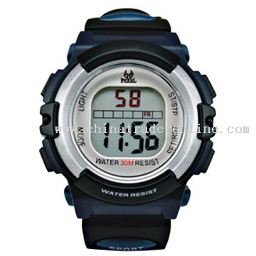Sports Digital Watch from China