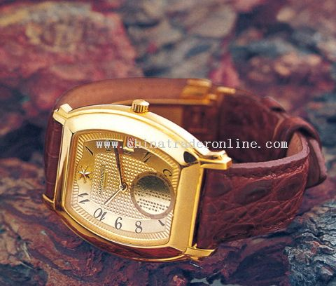 For the 100th Birthday of Deng Xiaoping Watch
