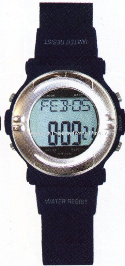 PULSE WATCH