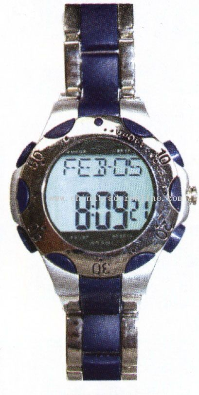 PULSE WATCH from China