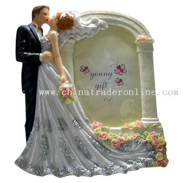Marriage Photo Frame from China