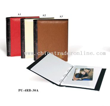 Description 1 wedding album handcraft fabric cover selfadhesive sheets