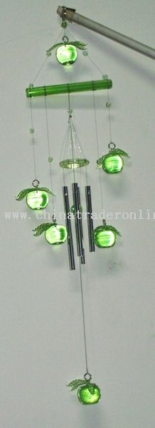 Apple WindChime