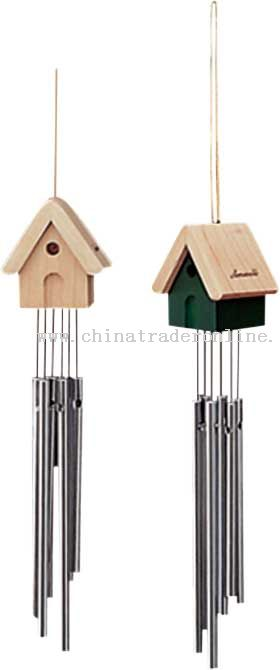 Little Cottage Wind Bell