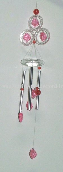 Strawberry Wind Chime