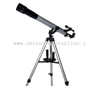 Astronomical telescope(Refractor)