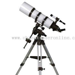 Astronomical telescope(Refractor)