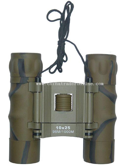 10x25 DCF Binocular