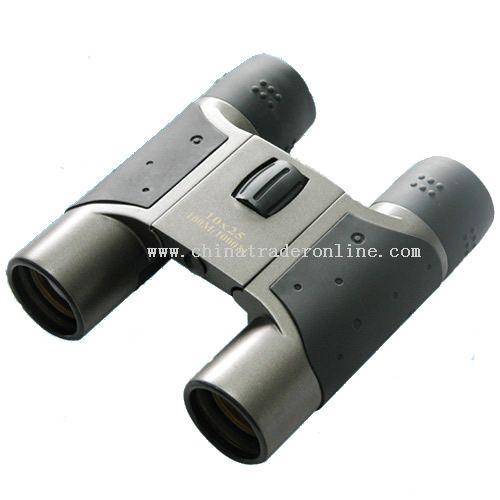 10x25 DCF Binoculars