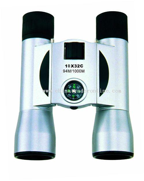 10x32 DCF Binocular