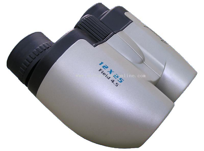 12x25 UCF Binocular