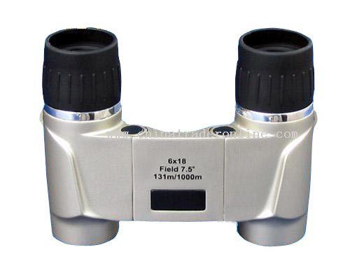 6x18 DCF Binocular